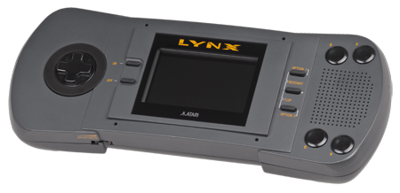 Atari Lynx I Handheld